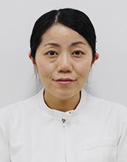 横浜 祐子